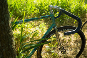 Bike Showcase //Drew's Timecycle Bianchi
