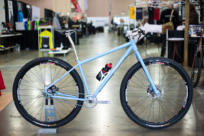 Philly Bike Expo // Weaver Cycle Works