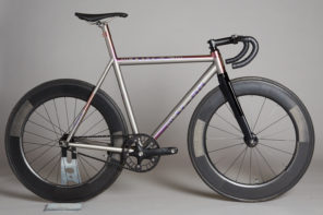 NAHBS // 22 Bikes