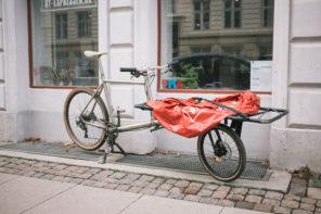 By-Expressen // Omnium Cargo