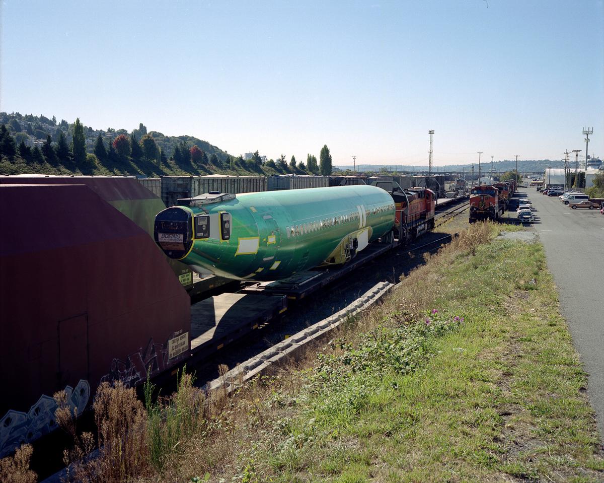 002 Trains