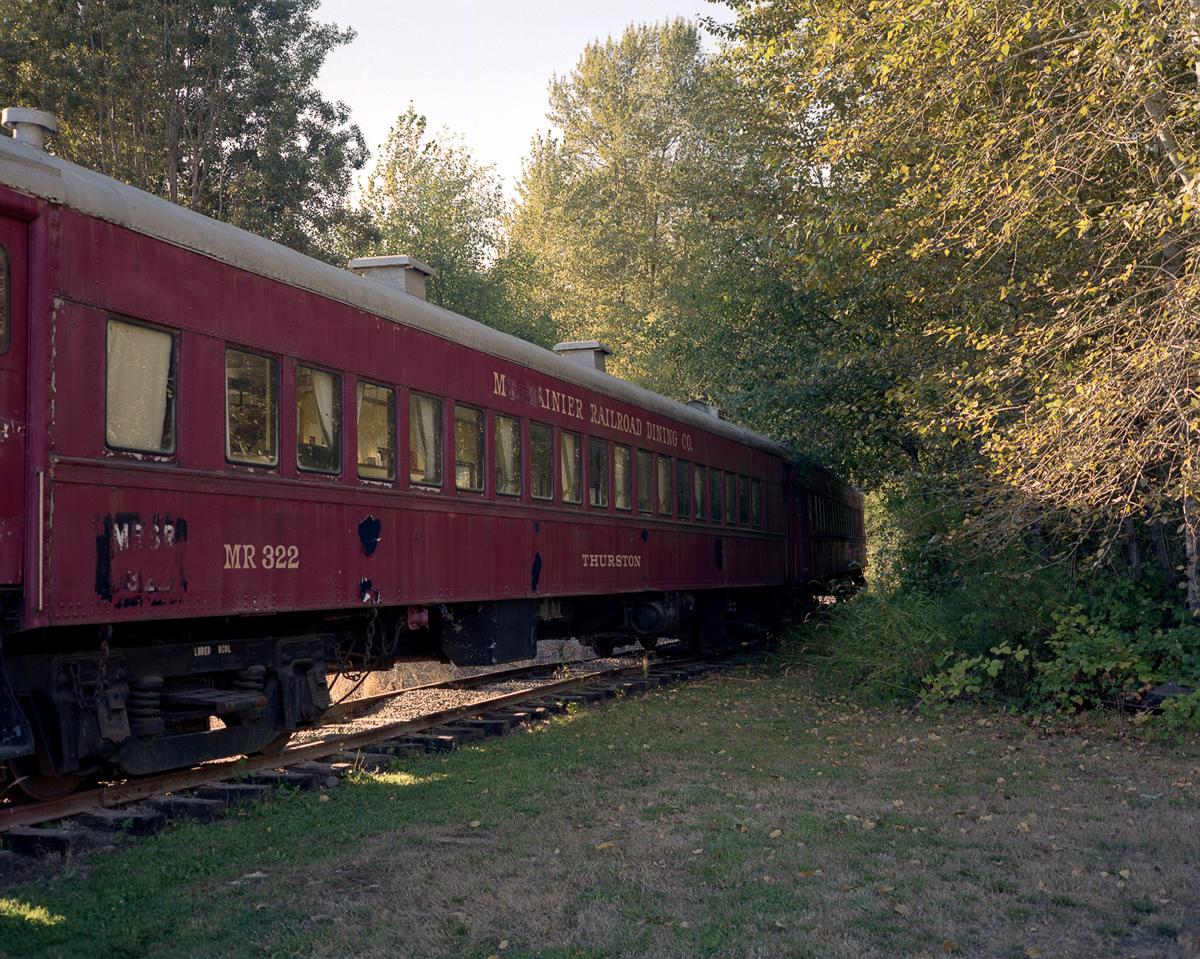 009 Trains