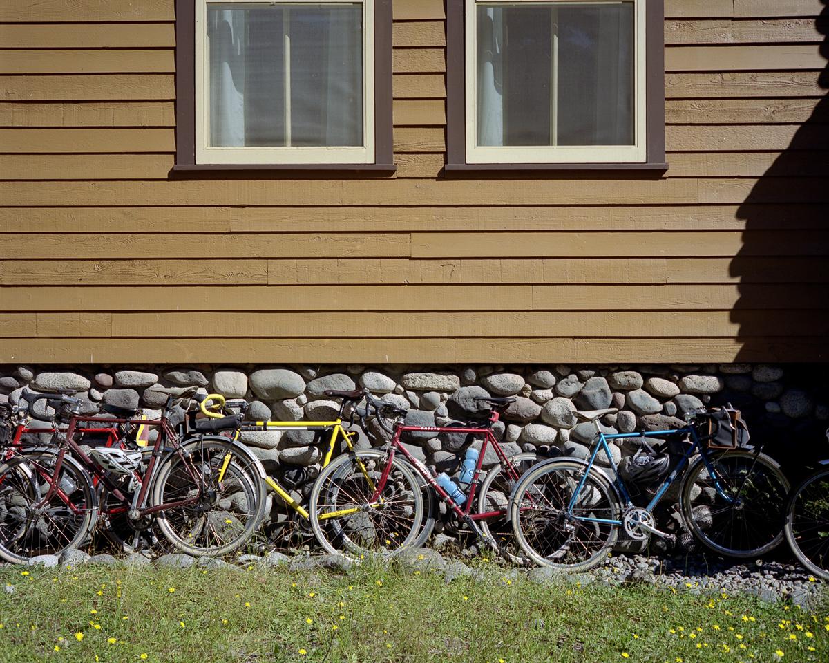 027 Bikes